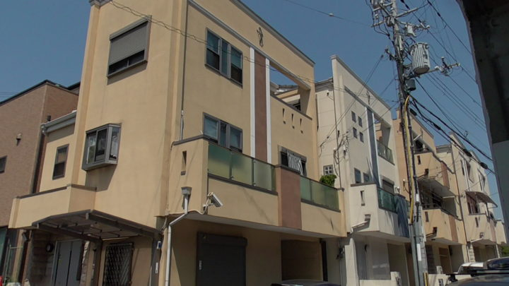 【四條畷市】 M様邸 |四條畷 門真 寝屋川 外壁塗装・屋根塗装 アビリティペイント
