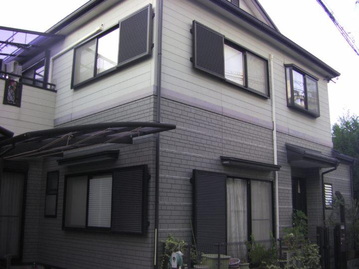 枚方市 K様邸