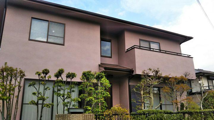 【四條畷市】 N様邸 |四條畷 門真 寝屋川 外壁塗装・屋根塗装 アビリティペイント