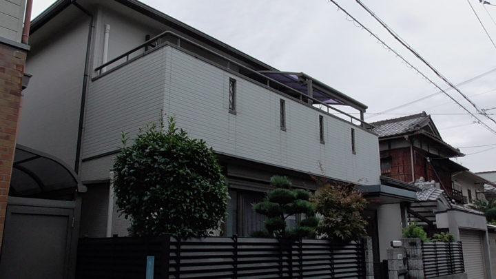 東大阪市S様邸