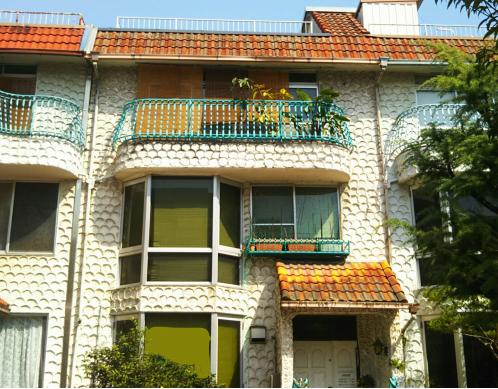 【門真市】M様邸|門真 四條畷 寝屋川 外壁塗装・屋根塗装 アビリティペイント 施工前