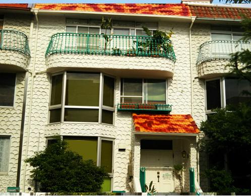 【門真市】M様邸|門真 四條畷 寝屋川 外壁塗装・屋根塗装 アビリティペイント 施工後