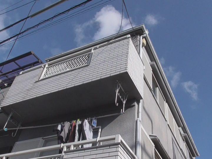 【四條畷市】K様邸 |四條畷 門真 寝屋川 外壁塗装・屋根塗装 アビリティペイント  施工前