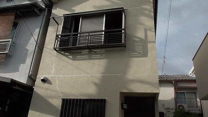 【門真市】S様邸 |四條畷 門真 寝屋川 外壁塗装・屋根塗装 アビリティペイント  施工前