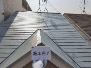 【大東市】Y様邸 四條畷 門真 寝屋川 外壁塗装・屋根塗装 アビリティペイント