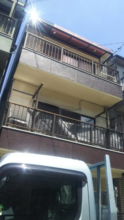 【寝屋川市】U様邸 |四條畷 門真 寝屋川 外壁塗装・屋根塗装 アビリティペイント  施工後