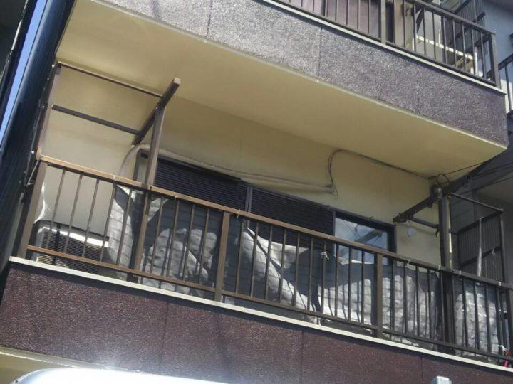 【寝屋川市】U様邸 |四條畷 門真 寝屋川 外壁塗装・屋根塗装 アビリティペイント