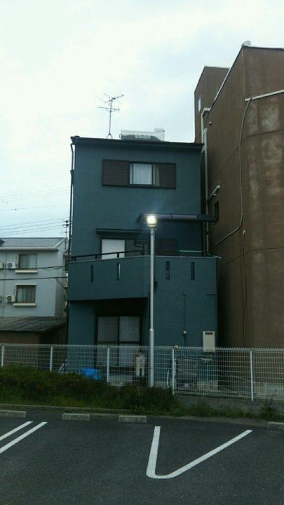 【門真市】O様邸 |四條畷 門真 寝屋川 外壁塗装・屋根塗装 アビリティペイント