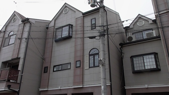 【寝屋川市】 K様邸 |四條畷 門真 寝屋川 外壁塗装・屋根塗装 アビリティペイント