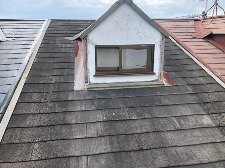 【門真市】O様邸 |門真 四條畷 寝屋川 外壁塗装・屋根塗装 アビリティペイント 施工前