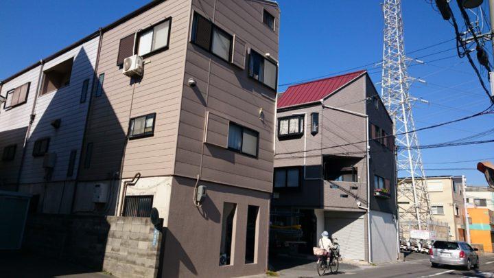 【門真市】N様邸 |門真 四條畷 寝屋川 外壁塗装・屋根塗装 アビリティペイント 施工後