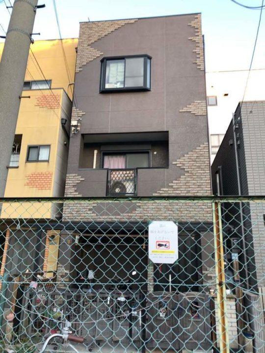 【門真市】Y様邸 |門真 四條畷 寝屋川 外壁塗装・屋根塗装 アビリティペイント 施工後