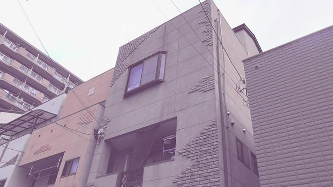 【門真市】Y様邸 |門真 四條畷 寝屋川 外壁塗装・屋根塗装 アビリティペイント 施工前