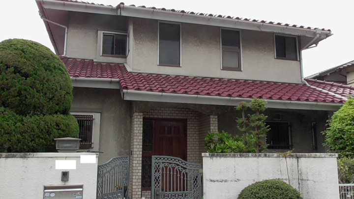 【四條畷市】M様邸 |四條畷 門真 寝屋川 外壁塗装・屋根塗装 アビリティペイント
