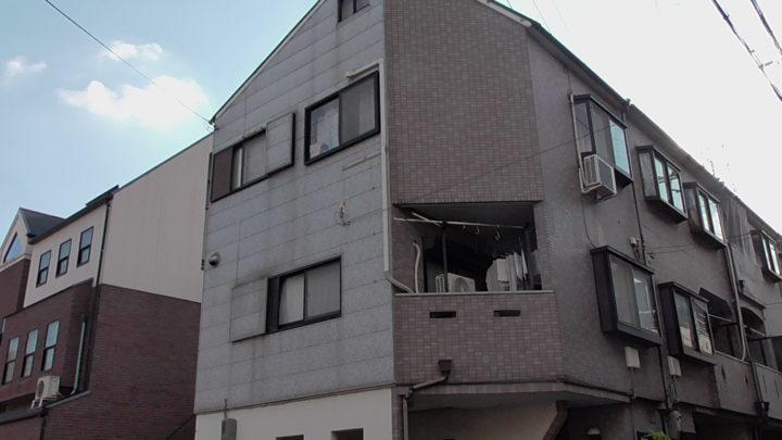 【門真市】N様邸 |四條畷 門真 寝屋川 外壁塗装・屋根塗装 アビリティペイント