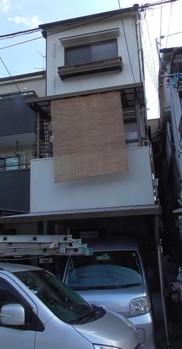 【守口市】K様邸 |四條畷 門真 寝屋川 外壁塗装・屋根塗装 アビリティペイント