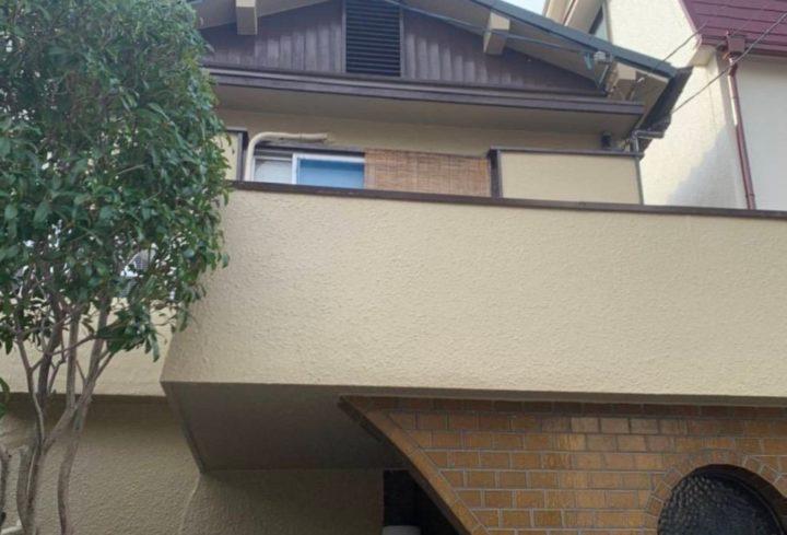 【大東市】M様邸 |四條畷 門真 寝屋川 外壁塗装・屋根塗装 アビリティペイント