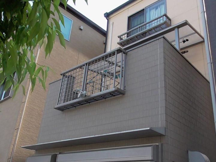 【大東市】M様邸 |門真 四條畷 寝屋川 外壁塗装・屋根塗装 アビリティペイント