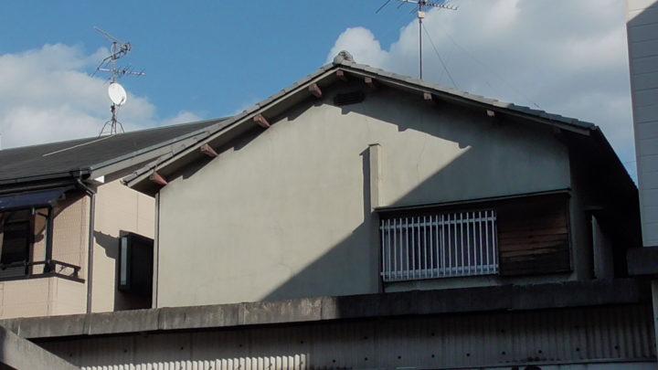 【寝屋川市】H様邸 |四條畷 門真 寝屋川 外壁塗装・屋根塗装 アビリティペイント