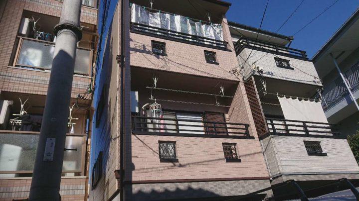 【門真市】M様邸 |四條畷 門真 寝屋川 外壁塗装・屋根塗装 アビリティペイント