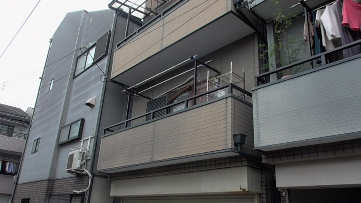 【門真市】K様邸 |四條畷 門真 寝屋川 外壁塗装・屋根塗装 アビリティペイント