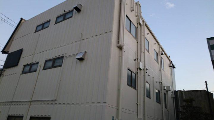 【門真市】W様邸 |四條畷 門真 寝屋川 外壁塗装・屋根塗装 アビリティペイント