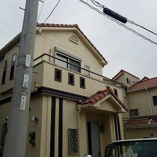 【四條畷市】K様邸 |四條畷市 外壁塗装・付帯部塗装 アビリティペイント