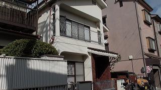 【門真市】H様邸 |門真市 外壁塗装・付帯部塗装・シール工事 アビリティペイント