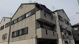 【門真市】Y様邸 |門真市 外壁塗装・屋根塗装・付帯部塗装・シール工事・防水工事 アビリティペイント