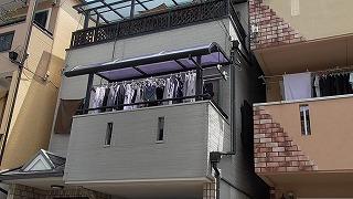 【寝屋川市】Y様邸 |寝屋川市 外壁塗装・付帯部塗装 アビリティペイント