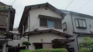 【大東市】M様邸  大東市 外壁塗装・付帯部塗装 アビリティペイント