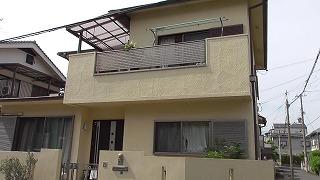 【大東市】I様邸 |大東市 外壁塗装・付帯部塗装 アビリティペイント