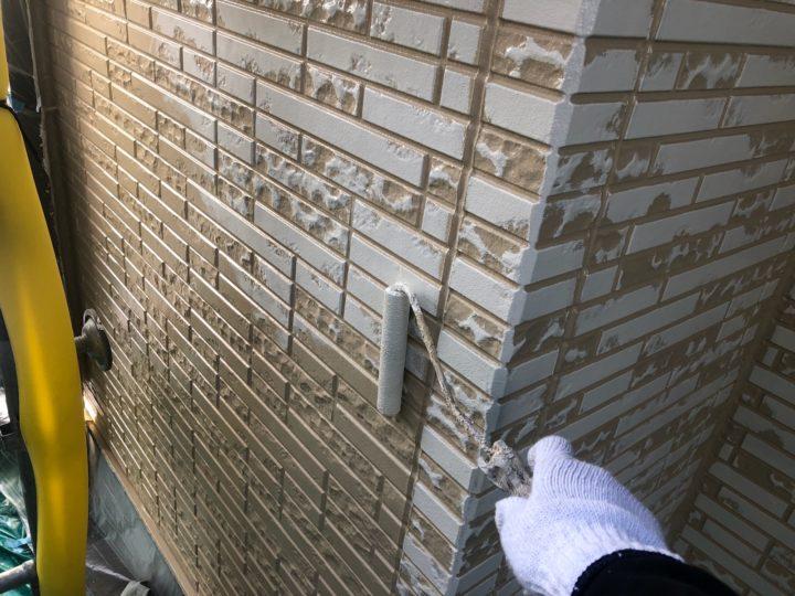外壁 上塗-2