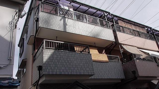 【門真市】A様邸|門真市 外壁塗装・屋根塗装・付帯部塗装・シール工事・防水工事 アビリティペイント