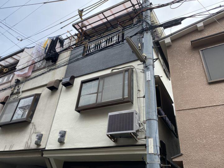【門真市】Y様邸|門真 外壁塗装・屋根塗装・付帯部塗装・防水工事 アビリティペイント