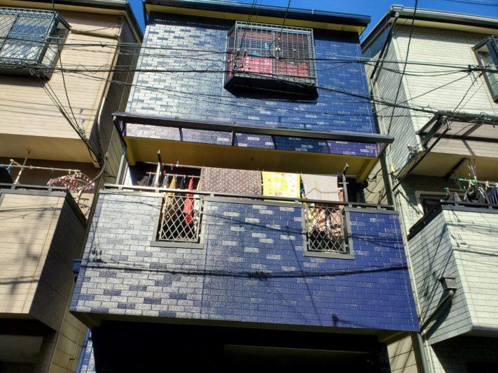 【守口市】H様邸|守口 外壁塗装・付帯部塗装・シール工事 アビリティペイント