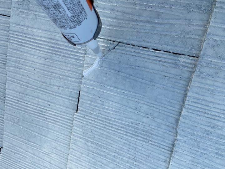 屋根塗装 補修