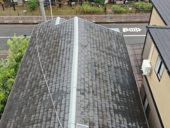 【大東市】O様邸|大東 外壁塗装・付帯部塗装・屋根(リコロニー施工)工事 アビリティペイント