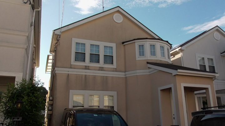 【寝屋川市】Y様邸|寝屋川 外壁塗装・付帯部塗装・シール工事 アビリティペイント