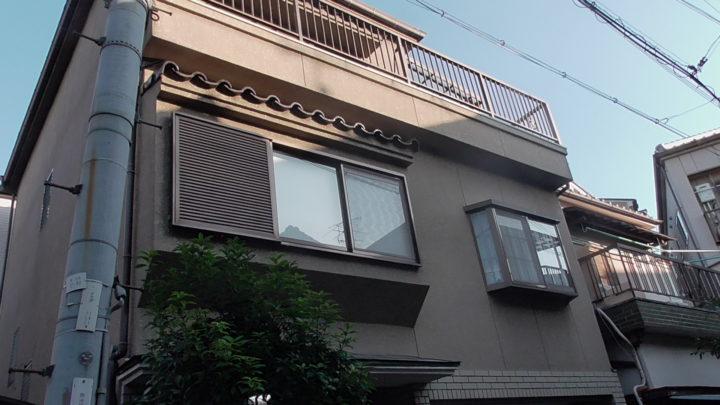【寝屋川市】I様邸 寝屋川 外壁塗装・付帯部塗装・防水工事・内装工事 アビリティペイント
