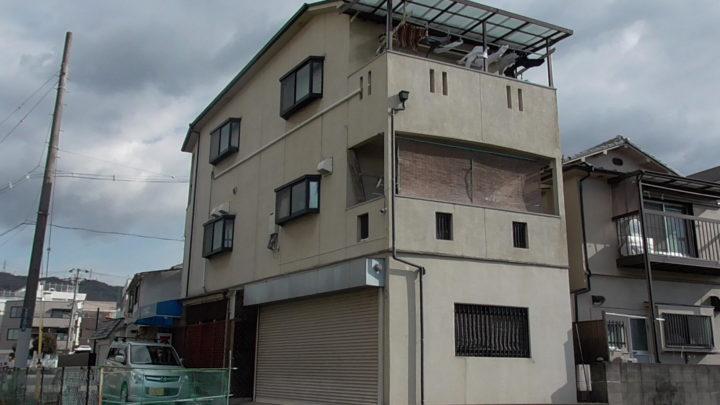 【大東市】S様邸|大東 外壁塗装・屋根重ね葺き・付帯部塗装 アビリティペイント