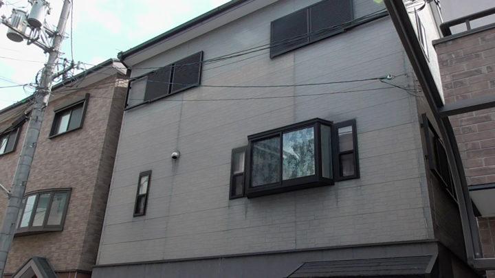【大東市】N様邸 大東 外壁塗装・屋根塗装・付帯部塗装・シール工事 アビリティペイント