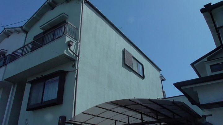 【門真市】K様邸|門真市 外壁塗装・付帯部塗装 アビリティペイント