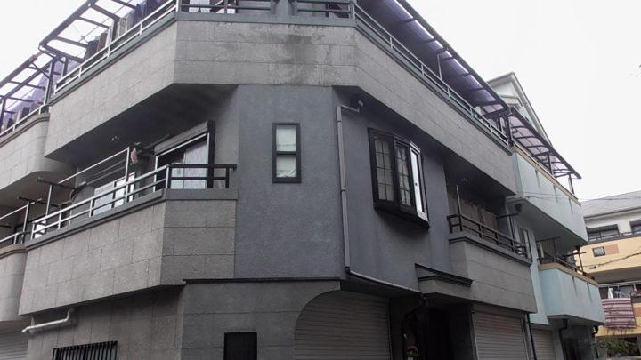 【大東市】F様邸|大東 屋根塗装・外壁塗装・付帯部塗装・防水工事 アビリティペイント