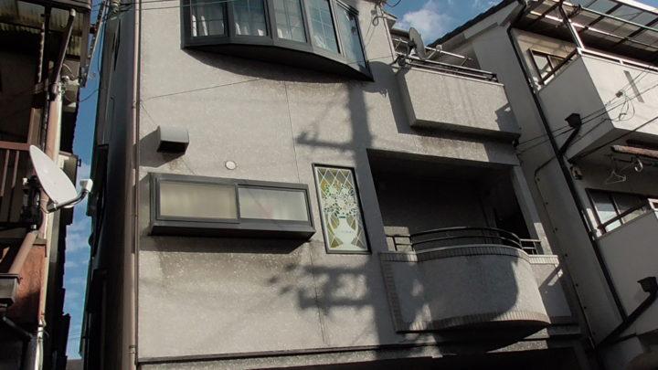 【寝屋川市】O様邸 寝屋川 屋根塗装・外壁塗装・付帯部塗装・防水工事 アビリティペイント