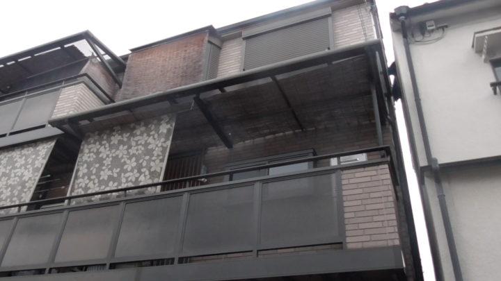 【門真市】T様邸|門真 外壁塗装・付帯部塗装・シール工事 アビリティペイント