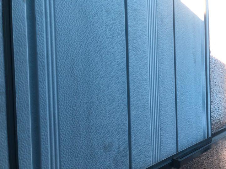 雨戸塗装 施工前