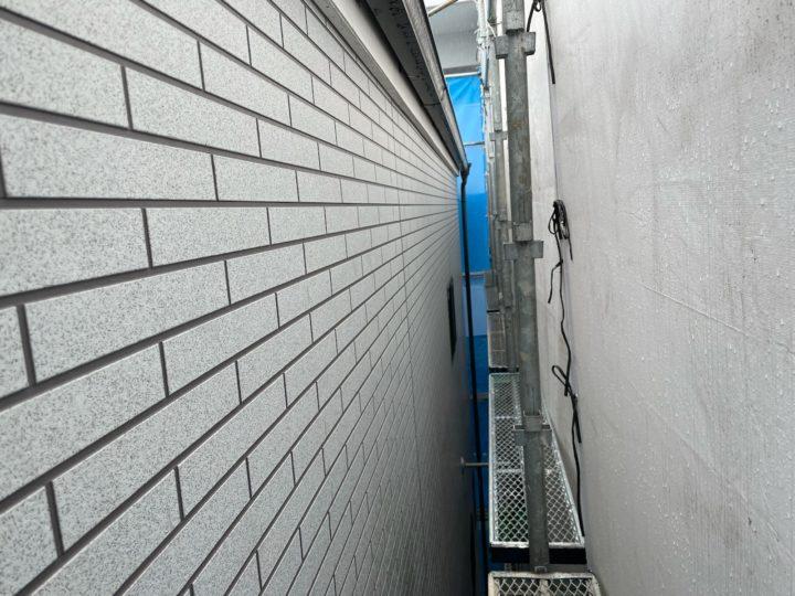 外壁塗装 現状