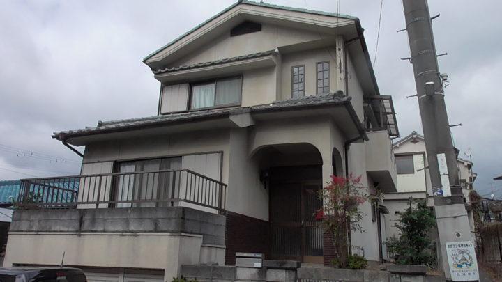 【四條畷市】W様邸|四條畷 屋根補修・外壁塗装・付帯部塗装・防水工事 アビリティペイント