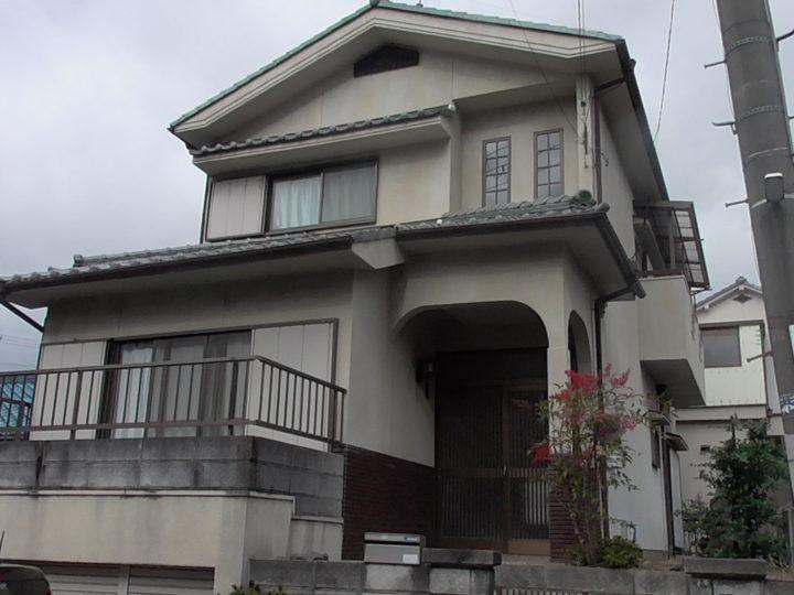 四條畷市W様 築30年以上にもなる古家が見違えるようにきれいになりました。 施工前